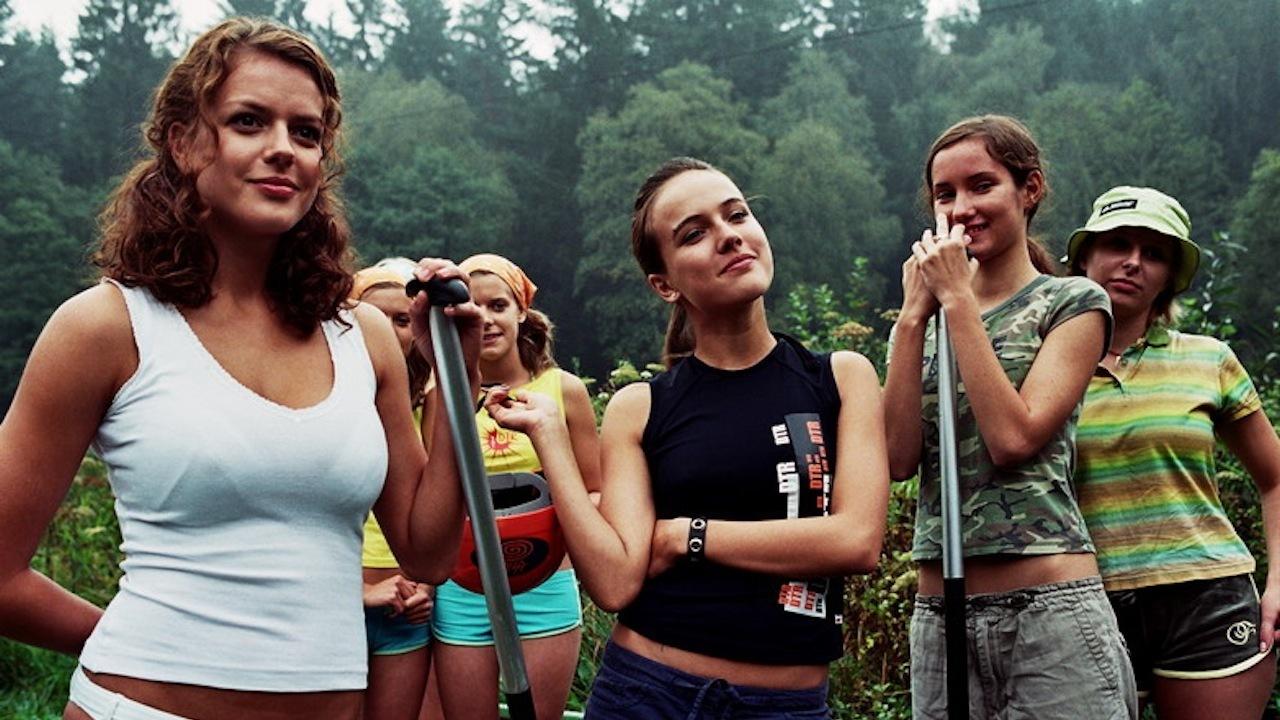 10 nejlepších českých filmů na léto