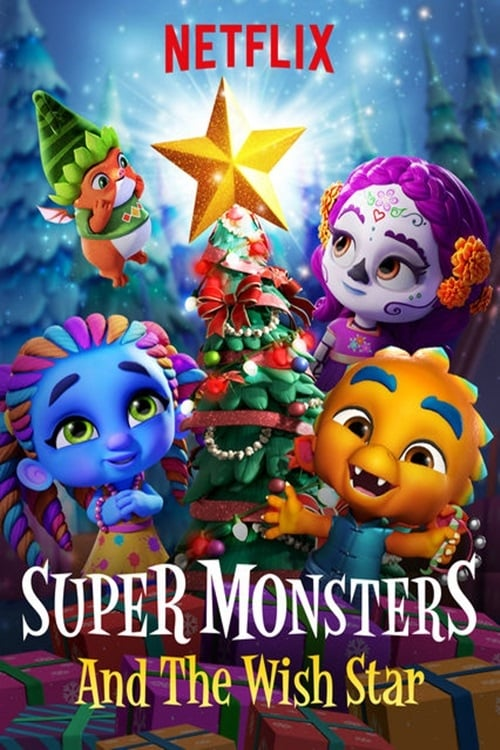 Super Monsters and the Wish Star online