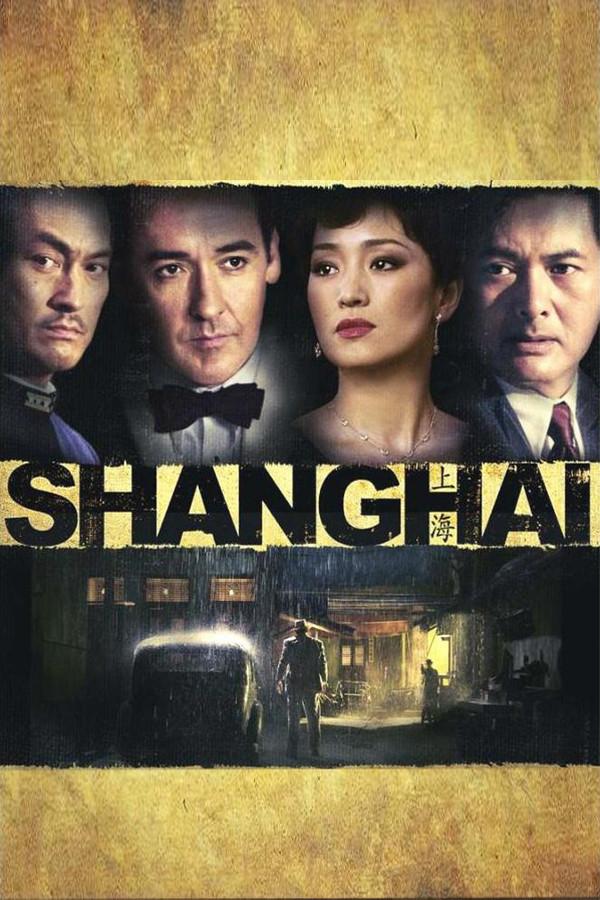 Smrt v Šanghaji online