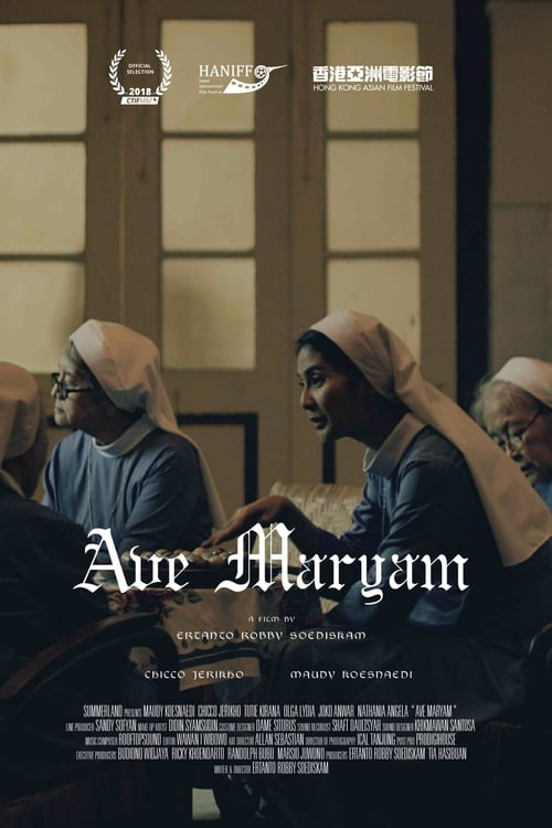 Ave Maryam online