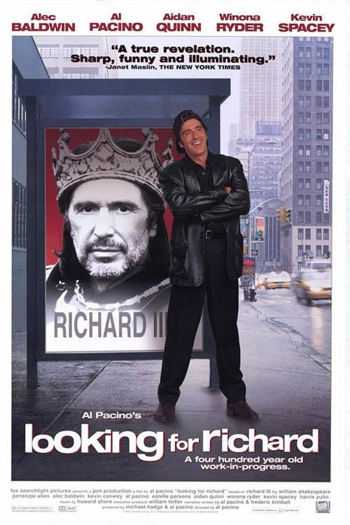 Al Pacino - Richard III. online