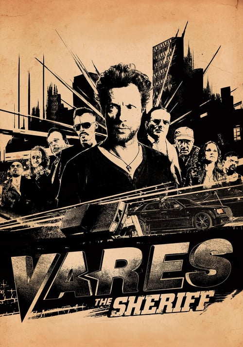 Vares - The Sheriff online