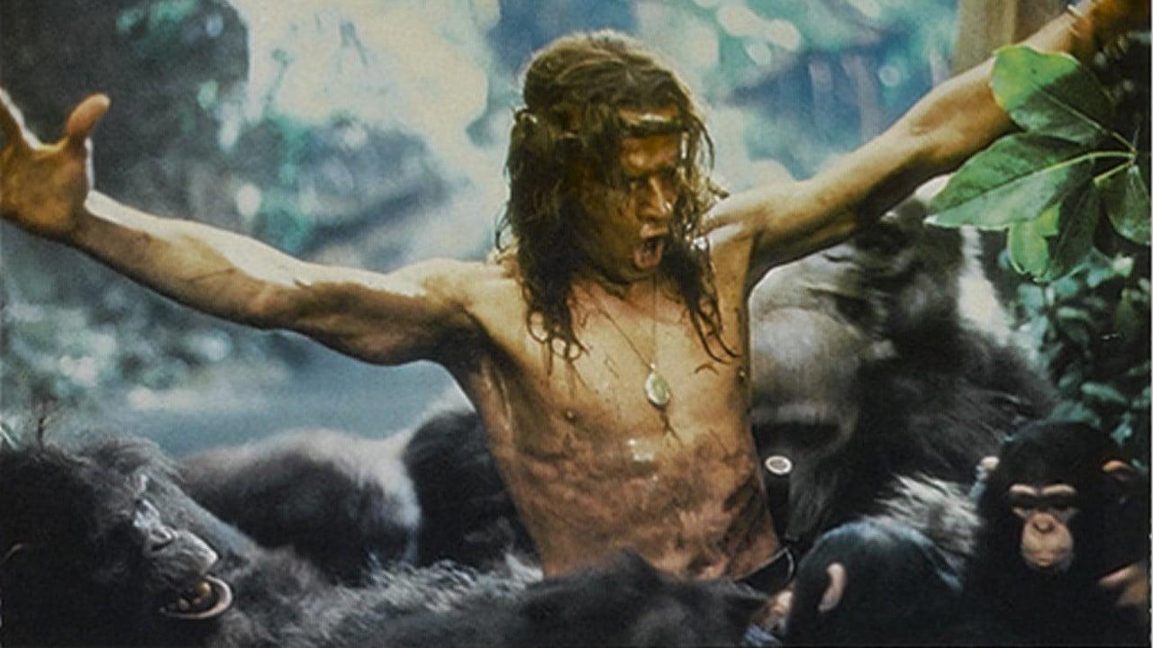 Tarzan - Tržby a návštěvnost