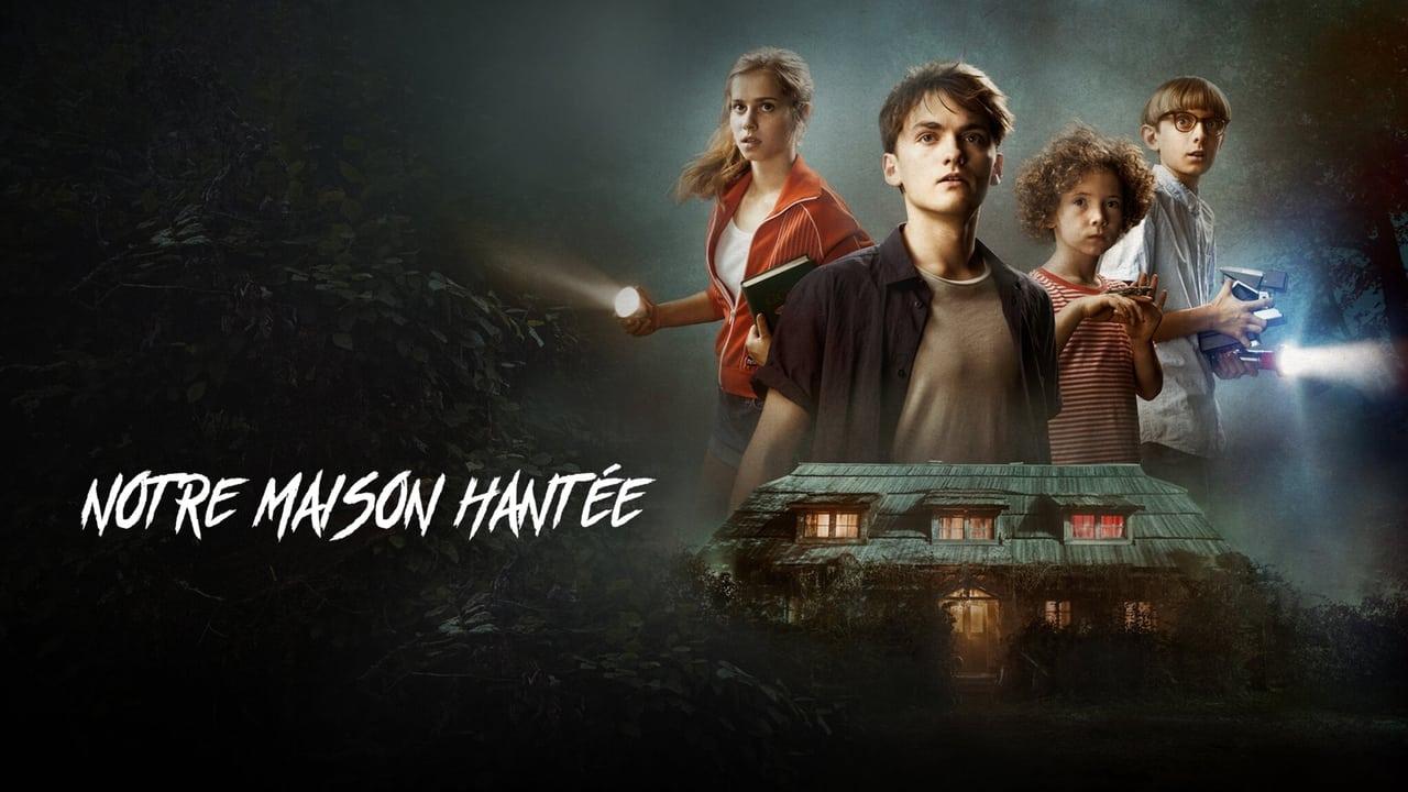 Děsivý dům