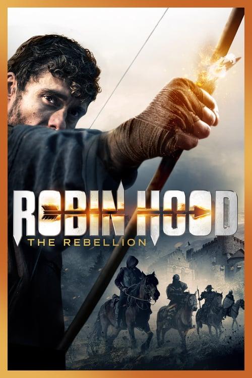 Robin Hood: The Rebellion online