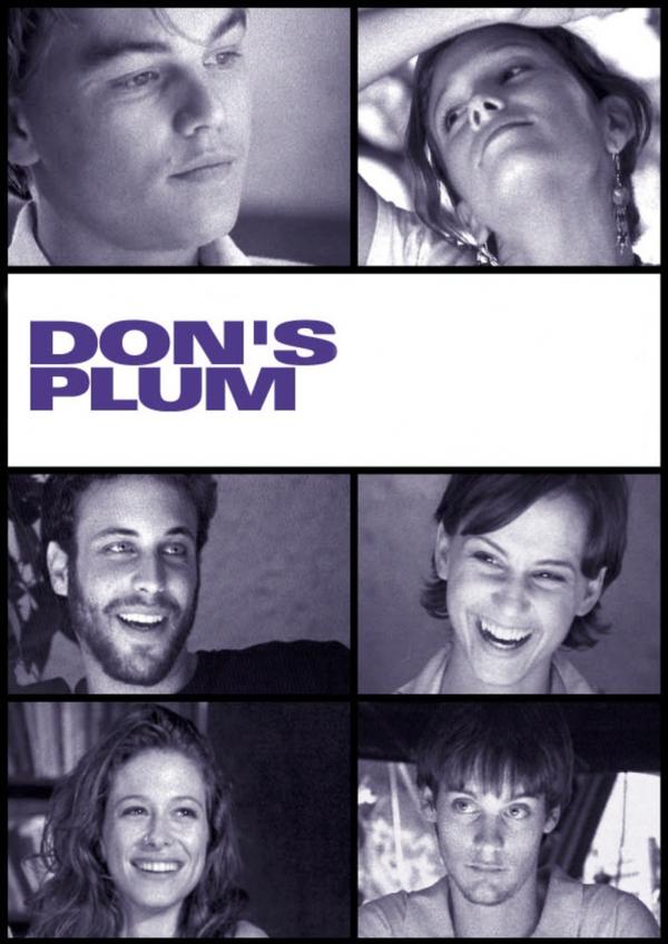 Don's Plum Bar online