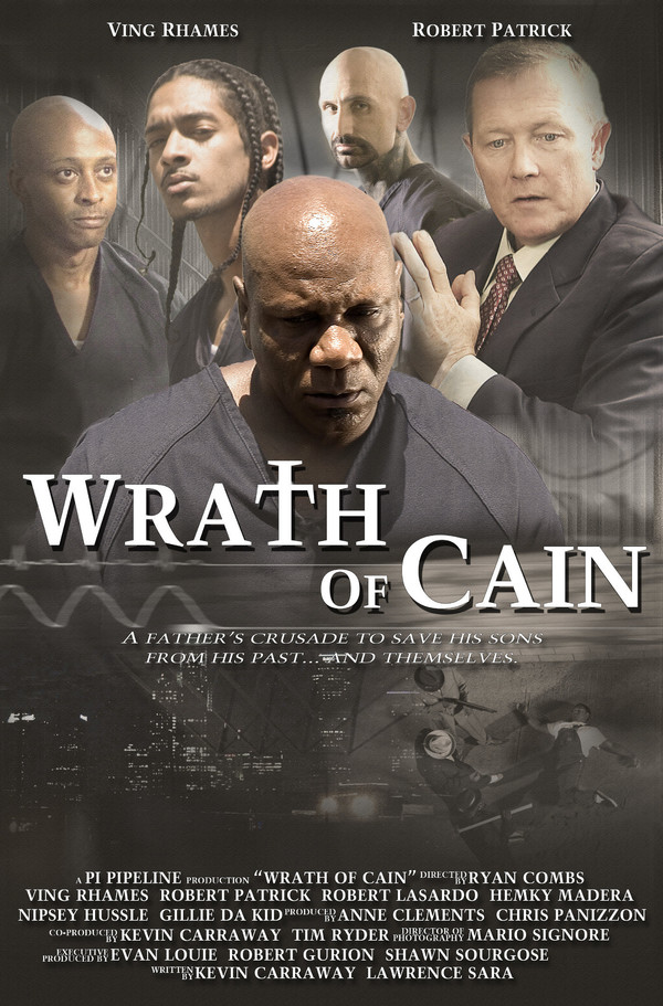 The Wrath of Cain