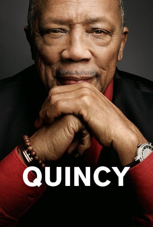 Quincy online