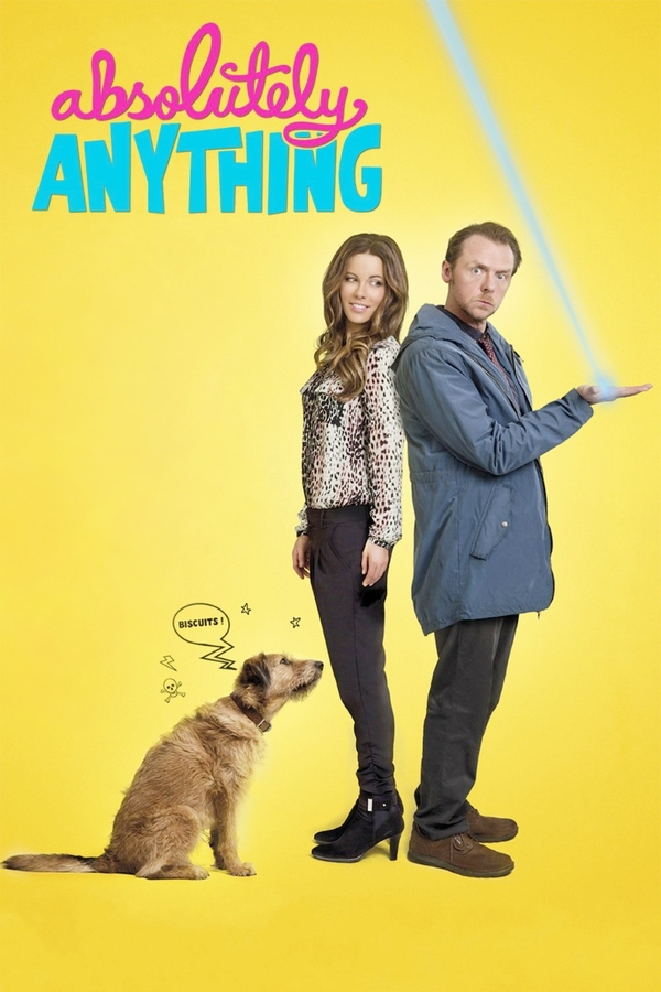 Absolutely Anything online