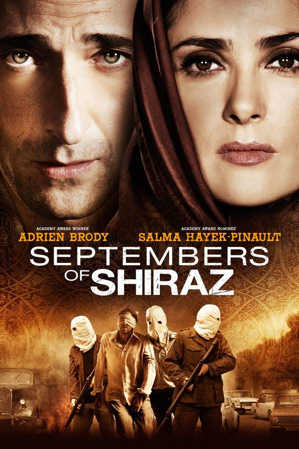 Septembers of Shiraz online