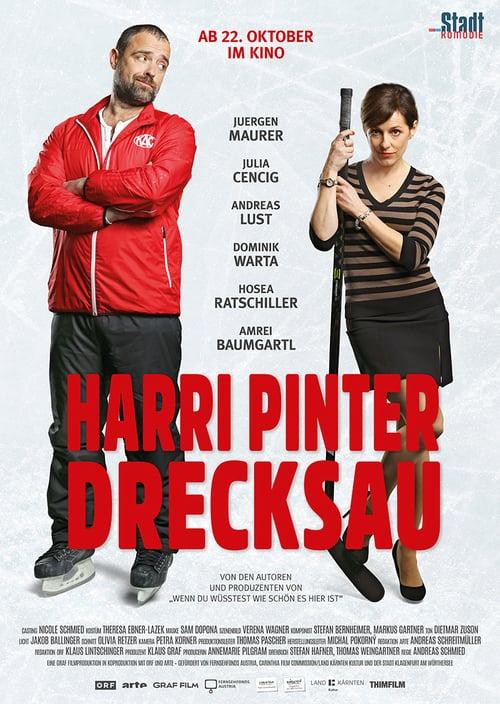 Harri Pinter, Drecksau online