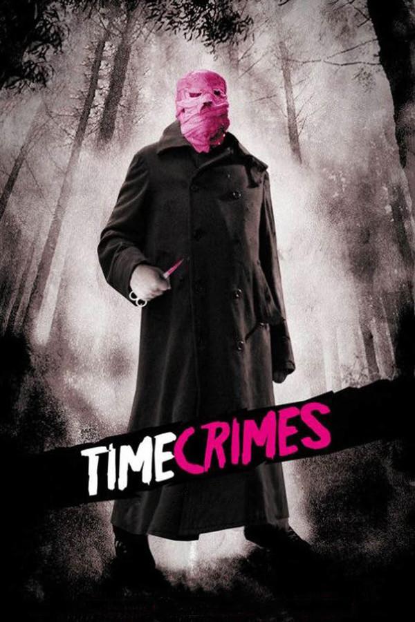 Los Cronocrímenes online
