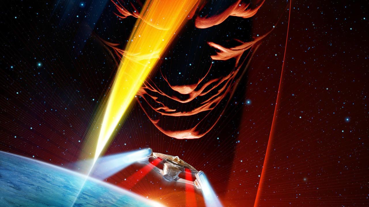 Star Trek: Vzpoura online