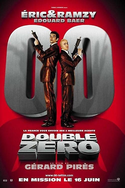 Agenti nula nula - Tržby a návštěvnost