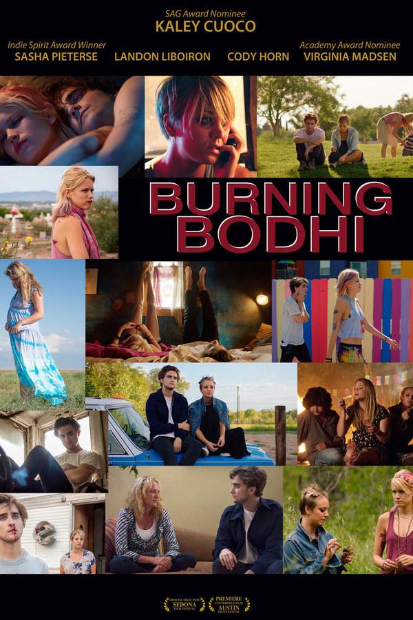 Burning Bodhi online