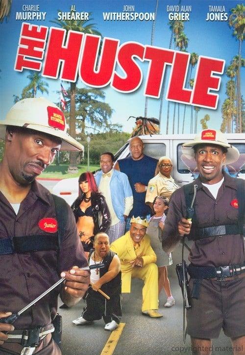 The Hustle online