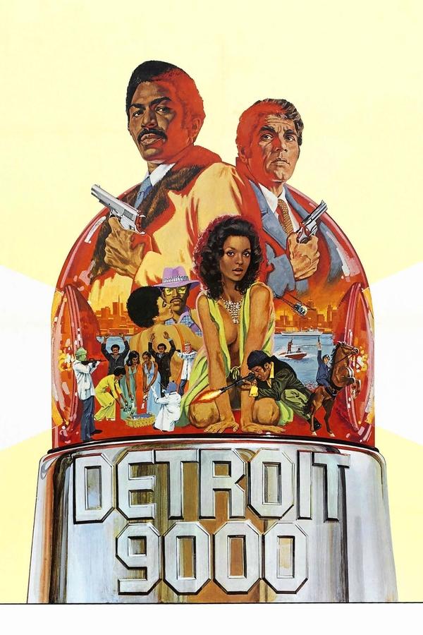 Detroit 9000 online