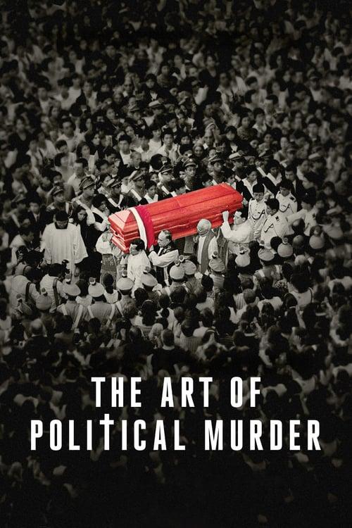 The Art of Political Murder online