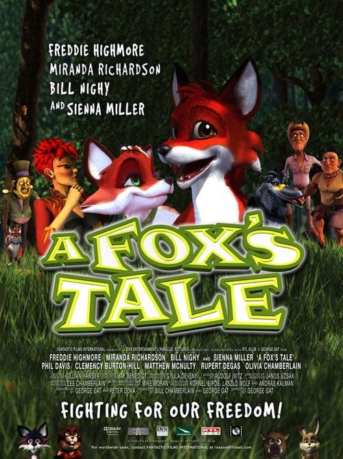 A Fox's Tale online