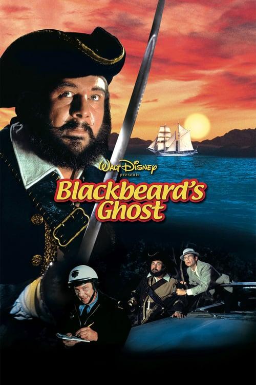 Blackbeard's Ghost online