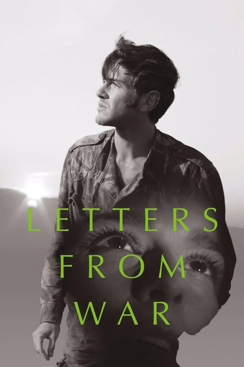 Letters from War online