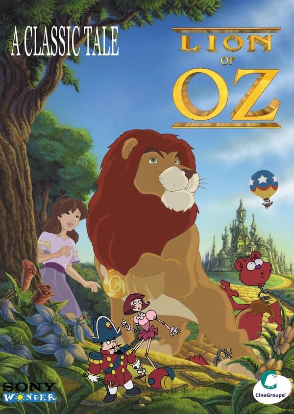 Lion of Oz online