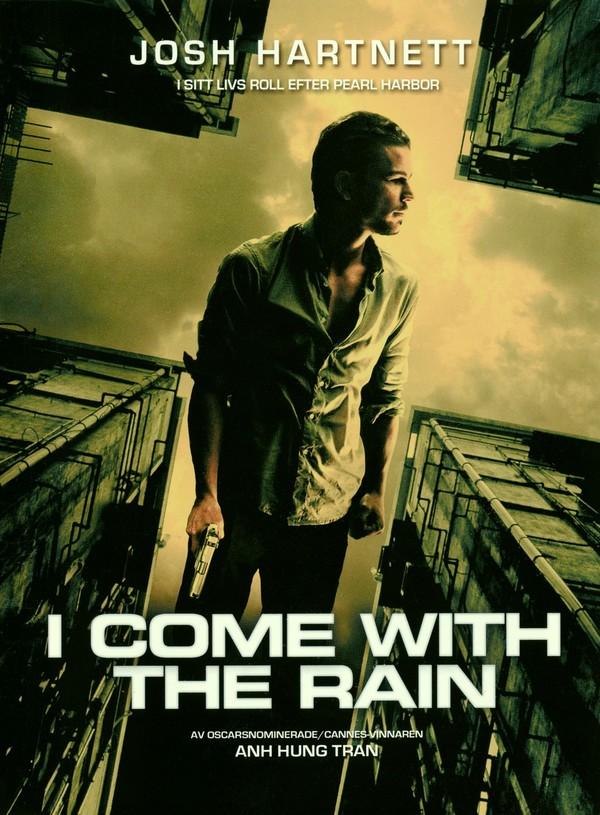 Přicházím s deštěm online