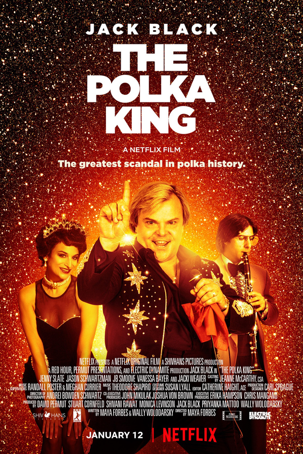 The Polka King online