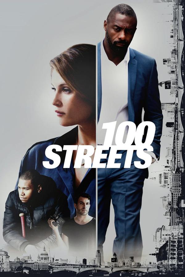 100 Streets online
