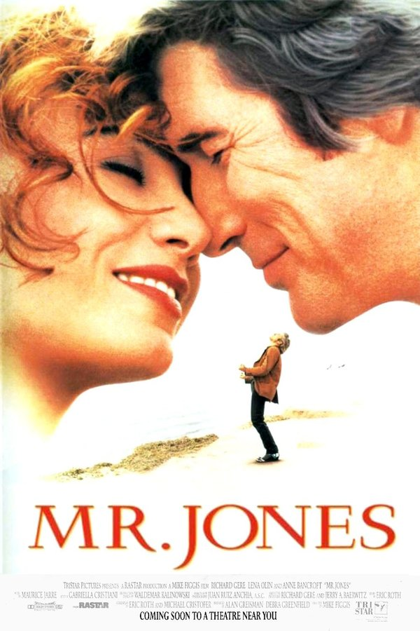 Mr. Jones online