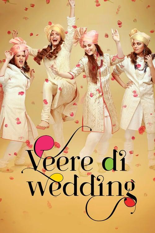 Veere Di Wedding online
