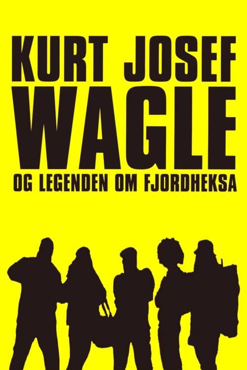 Kurt Josef Wagle og legenden om Fjordheksa online