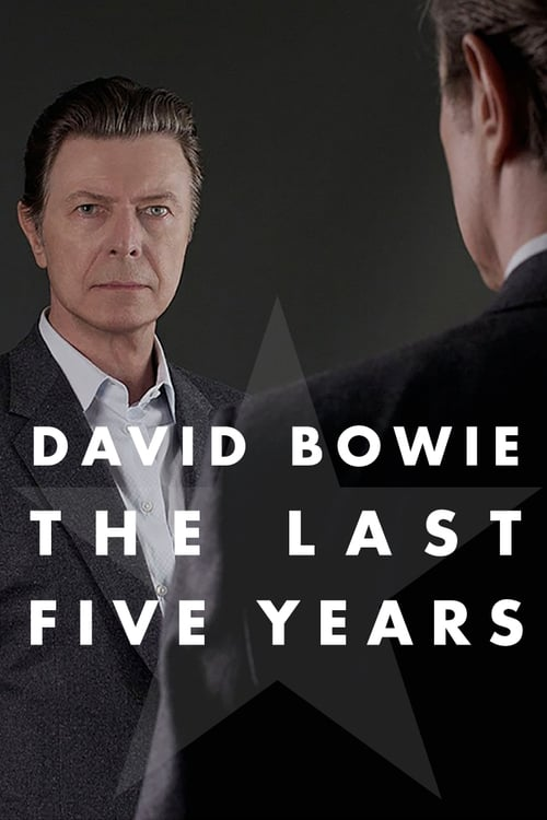 David Bowie: The Last Five Years online