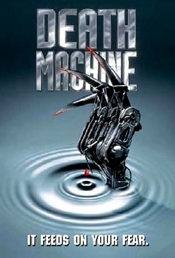 Death Machine online