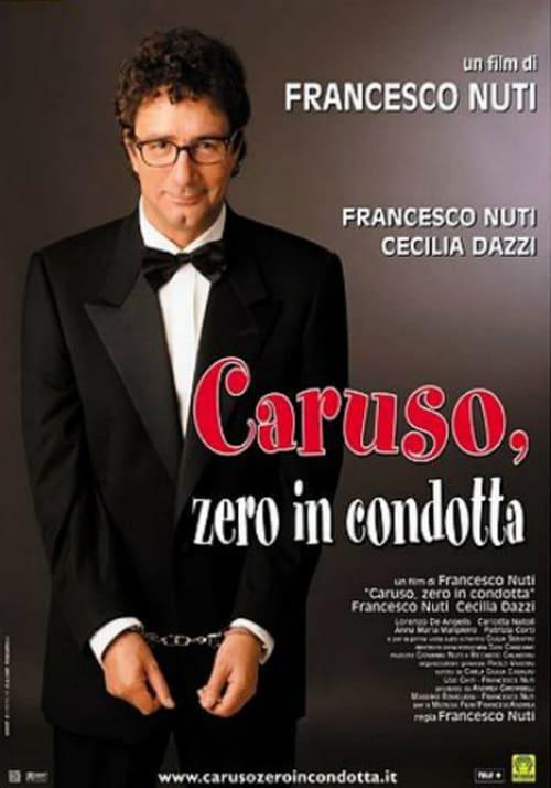 Caruso, zero in condotta online