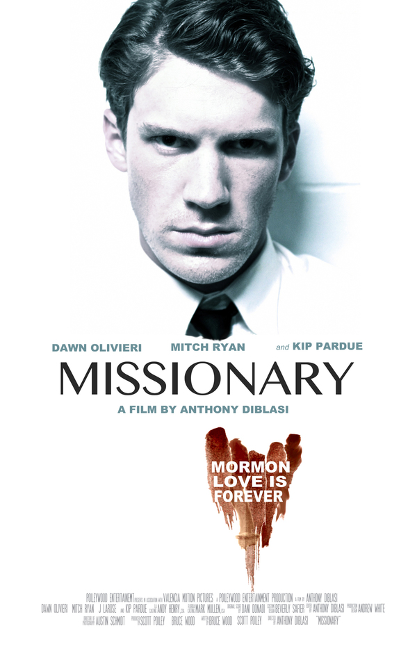 The Missionary online