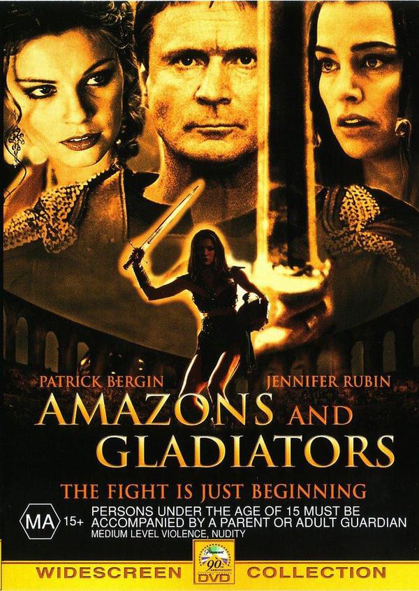 Amazons and Gladiators online