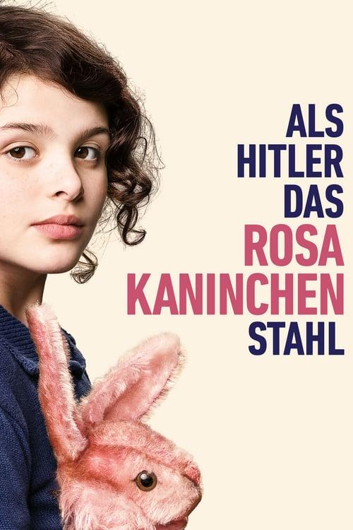 When Hitler Stole Pink Rabbit online