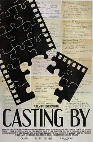 Casting By online