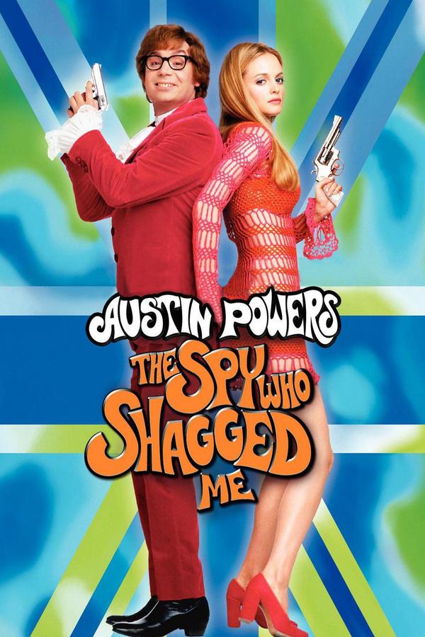 Austin Powers: Špión, který mě vojel - Tržby a návštěvnost