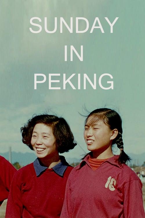 Sunday in Peking online