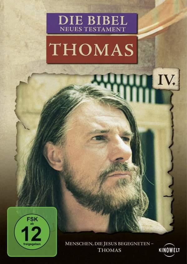 The Friends of Jesus - Thomas online