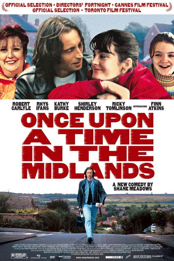 Tenkrát v Midlands online