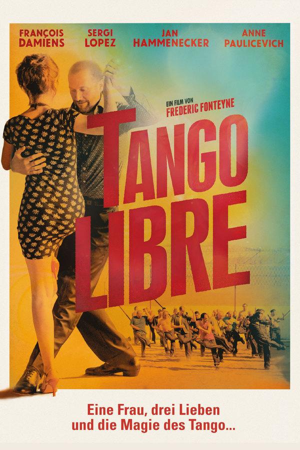 Tango libre online