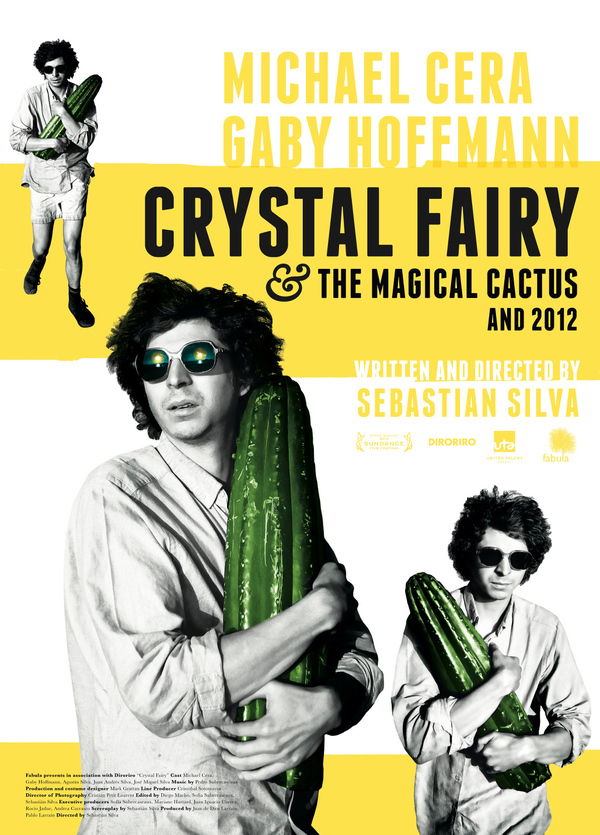 Crystal Fairy & the Magical Cactus online