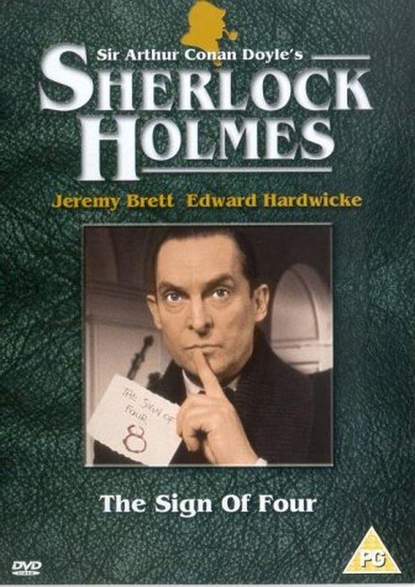 Sherlock Holmes: Znamení čtyř online