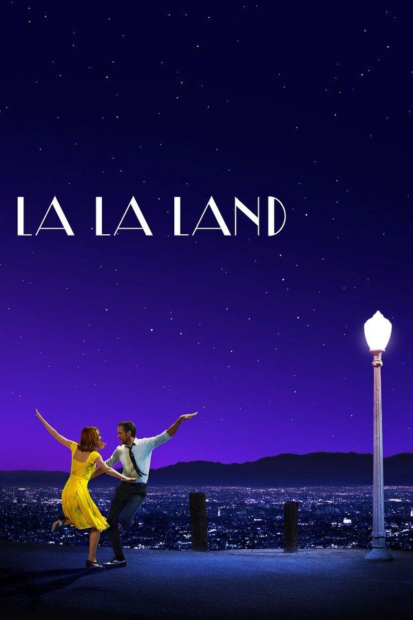 La La Land online