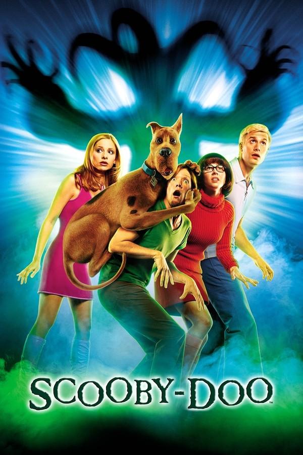 Scooby-Doo - Tržby a návštěvnost
