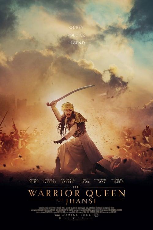 The Warrior Queen of Jhansi online