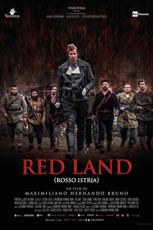 Red Land (Rosso Istria) online
